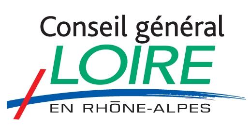 Conseil Général Loire en Rhône-Alpes